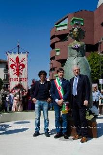 Nardella Talani Inaugurazione Fiorenza n10