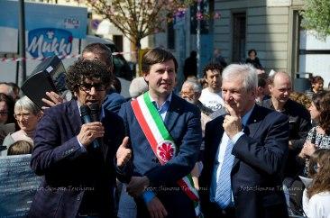 Nardella Talani Inaugurazione Fiorenza n3