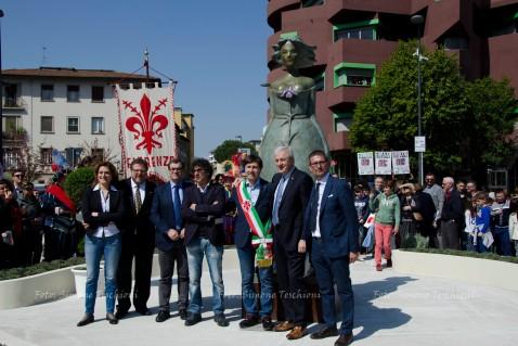 Nardella Talani Inaugurazione Fiorenza n8