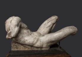 Dio Fluviale - Michelangelo post restauro 2