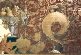 1988 Pannello oro