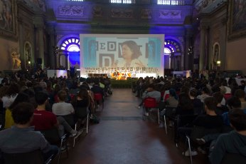 Wired Next Fest2017 - Laura Boldrini 2