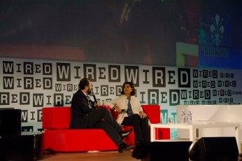 Wired Next Fest2017 - Laura Boldrini