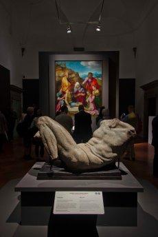 Palazzo Strozzi - Il Cinquecento a Firenze 3