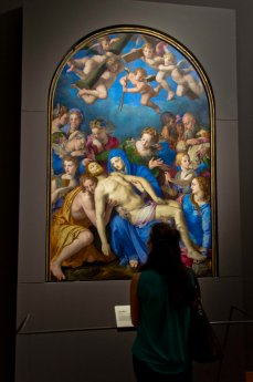 Palazzo Strozzi - Il Cinquecento a Firenze 4