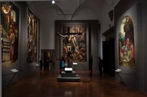 Palazzo Strozzi - Il Cinquecento a Firenze 7