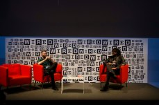 Wired Next Fest 2017 - Alessandro Borghese 2