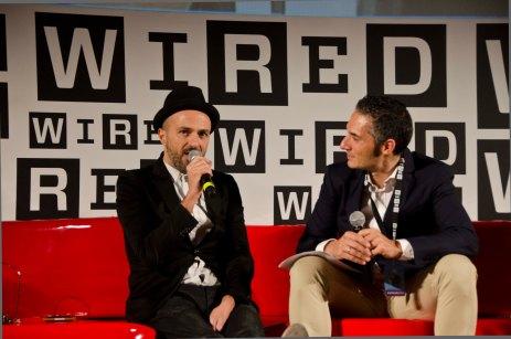 Wired Next Fest 2017 - Samuel 2