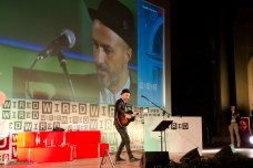 Wired Next Fest 2017 - Samuel 3