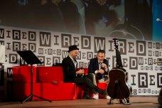 Wired Next Fest 2017 - Samuel