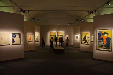 Toulouse Lautrec - Milano n10