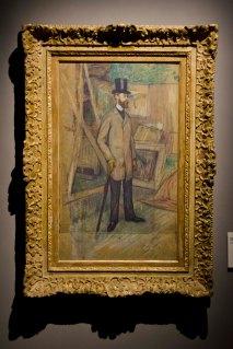 Toulouse Lautrec - Milano n3