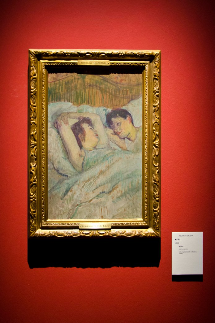 Toulouse Lautrec - Milano n8