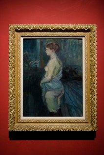 Toulouse Lautrec - Milano n9