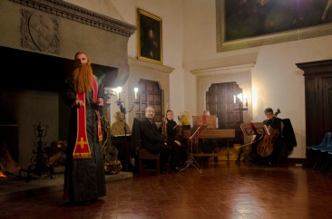Concerto Dai luoghi dei Signori del Mugello 16 nov n3