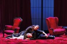 Teatro della Pergola - Il Padre 5