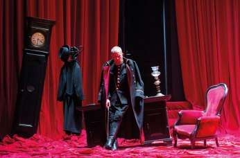 Teatro della Pergola - Il Padre
