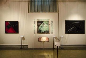 Esposizione Maria Lai - Gallerie degli Uffizi n1