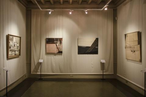 Esposizione Maria Lai - Gallerie degli Uffizi n4