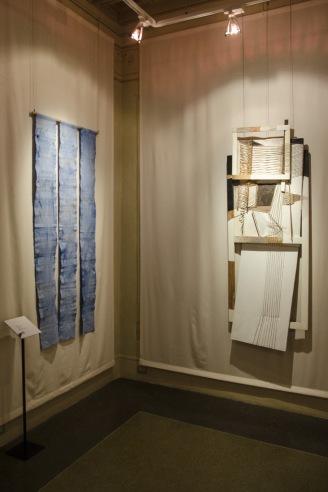 Esposizione Maria Lai - Gallerie degli Uffizi n5