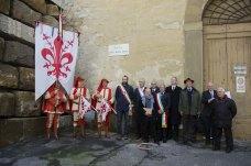 Inaugurazione Piazza Carlo Levi e Anna Maria Ichino n3