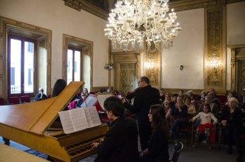 Concerto per Capodanno Fiorentino 3 Aprile 2018 Palazzo Bastogi n5