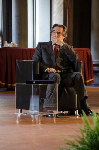 50 anni di carriera Riccardo Muti n1