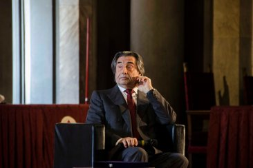 50 anni di carriera Riccardo Muti n2