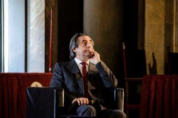 50 anni di carriera Riccardo Muti n3