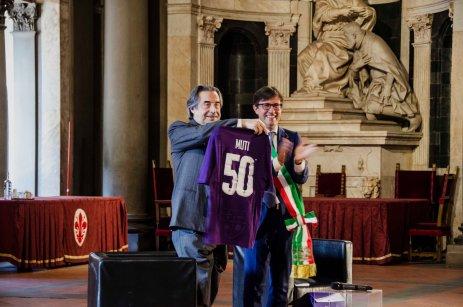50 anni di carriera Riccardo Muti