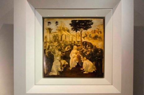 Nuova Sala di Leonardo da Vinci 2