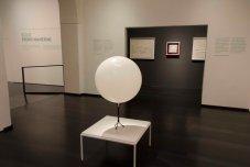 Museo Novecento 4 mostre - Solo Piero Manzoni 1