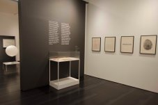 Museo Novecento 4 mostre - Solo Piero Manzoni 4