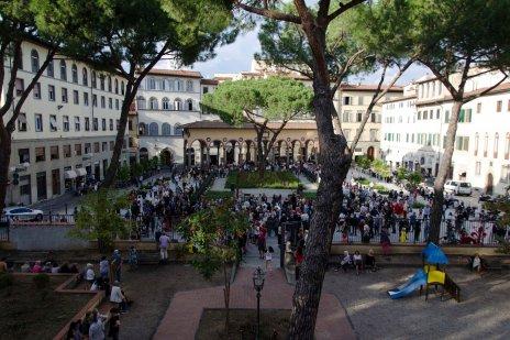 Nuova Piazza dei Ciompi 2018 n1