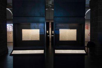 Codice Leicester di Leonardo da Vinci - Gallerie degli Uffizi 3