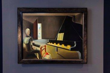 Palazzo Blu Pisa - Da Magritte a Duchamp 4