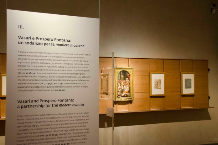 Vasari e l'arte bolognese 7