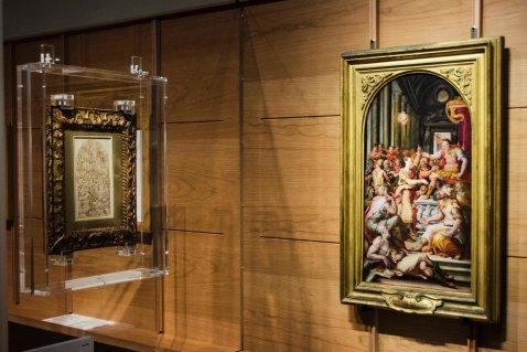 Vasari e l'arte bolognese