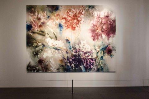 Floria Commedia - Cai Guo-Qiang 5