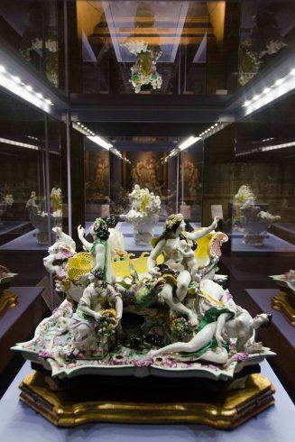 Fragili Tesori - la via della Porcellana tra Vienna e Firenze 3
