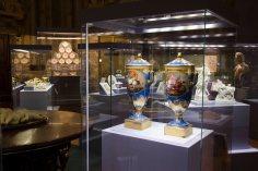 Fragili Tesori - la via della Porcellana tra Vienna e Firenze 8