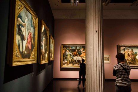 Giovane Tintoretto - Venezia 1
