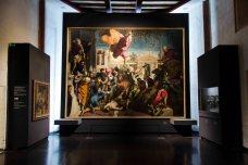 Giovane Tintoretto - Venezia 3