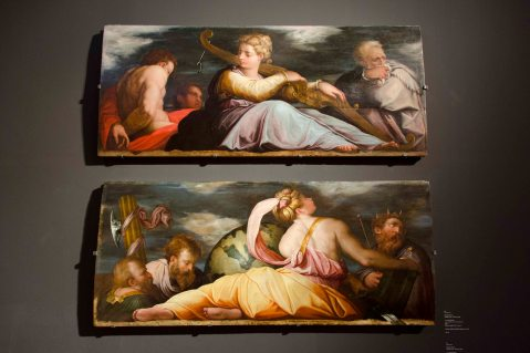 Giovane Tintoretto - Venezia 4