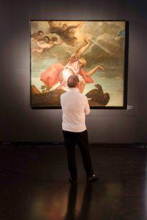 Giovane Tintoretto - Venezia 5
