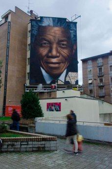 Jorit - Nelson Mandela 4