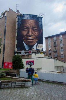 Jorit - Nelson Mandela 5