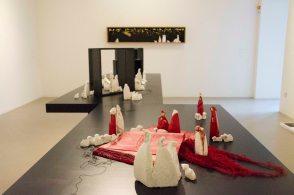 Museo Novecento - Maria Lai 1