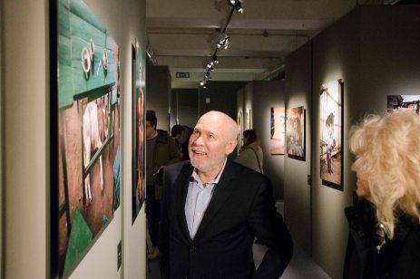 Steve McCurry Intervista LeVentoNews 2