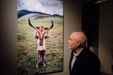 Steve McCurry Intervista LeVentoNews 3
